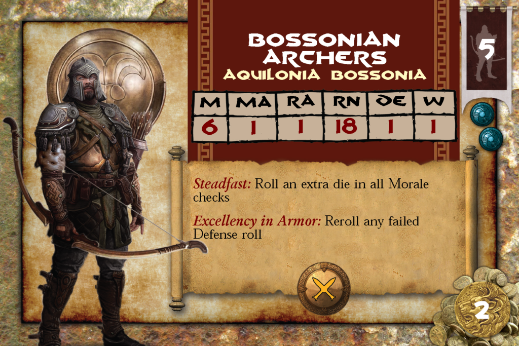 bossonianarchers