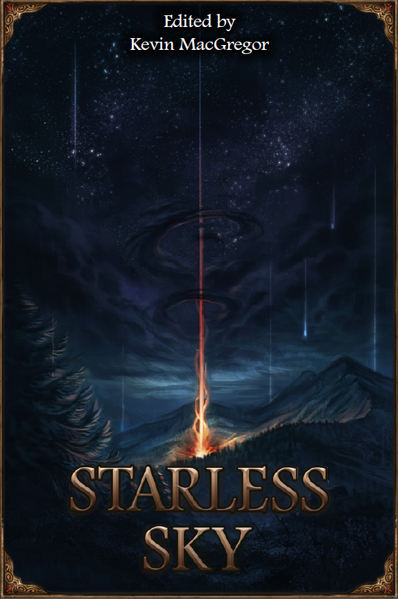 Starless Sky Cover