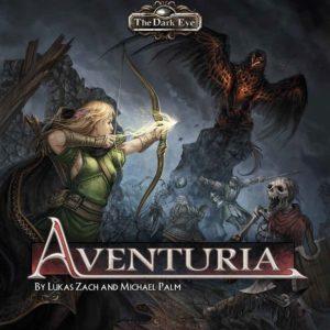 Aventuria-Cover