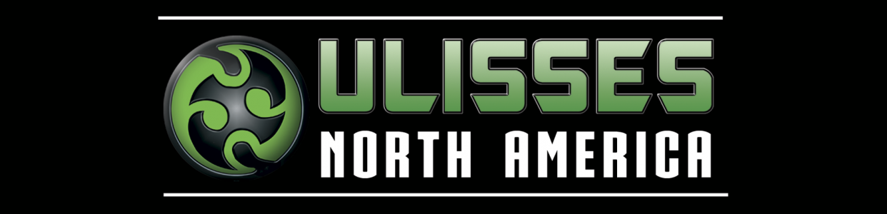 Ulisses North America Banner